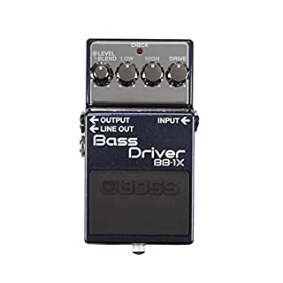 BOSS��Bass Driver��BB-1X