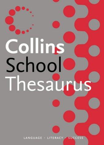Collins School - Collins School Thesaurus