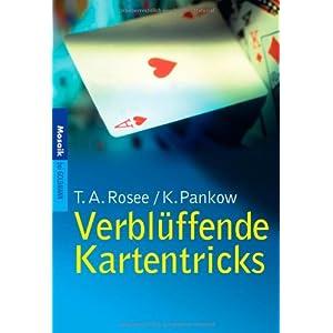 Verblüffende Kartentricks