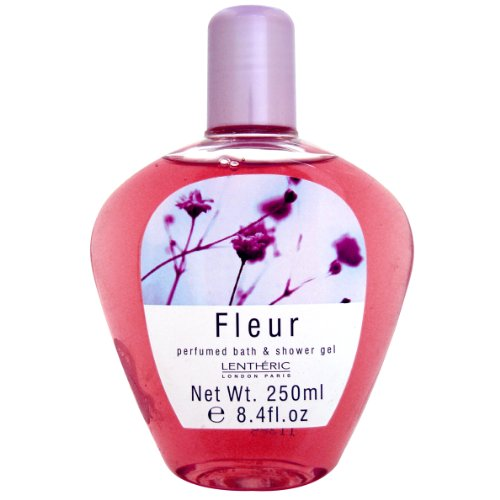 Mayfair Fleur Bath and Shower Gel 250 ml, 1-pack (1 x 250 ml)
