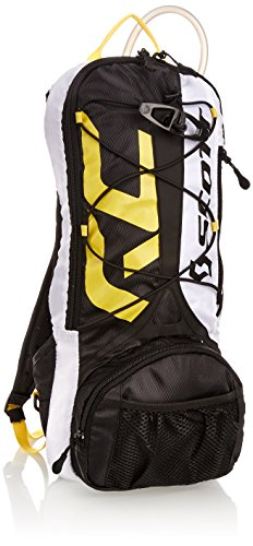 scott rucksack backpack airstrike hydro black rc yellow 43 x 18 x 5 cm 4 liter 2337402187222. Black Bedroom Furniture Sets. Home Design Ideas
