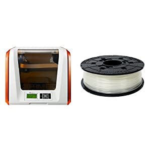 XYZprinting da Vinci 3D Printer by XYZprinting, Inc