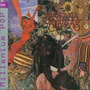 Carlos Santana - Abraxas [Millenium Pop] - Zortam Music