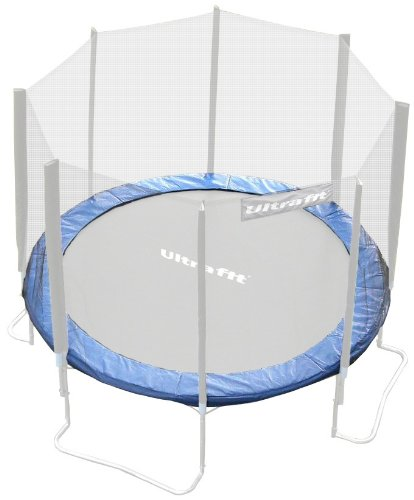 coussin protection trampoline pas cher. Black Bedroom Furniture Sets. Home Design Ideas