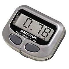 Buy Brunton Ped 1204 Digital Pedometer by Brunton
