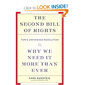 a new bill of rights for americans fdr