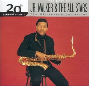 Jr. Walker & The All Stars - Motown - Zortam Music