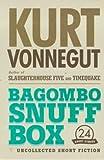 Bagombo Snuff Box Australia Only