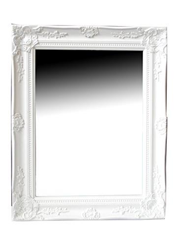 Spiegel-Wandspiegel-Flurspiegel-FIONA-wei-Barock-465-x-37-cm