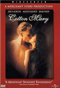 Cotton Mary