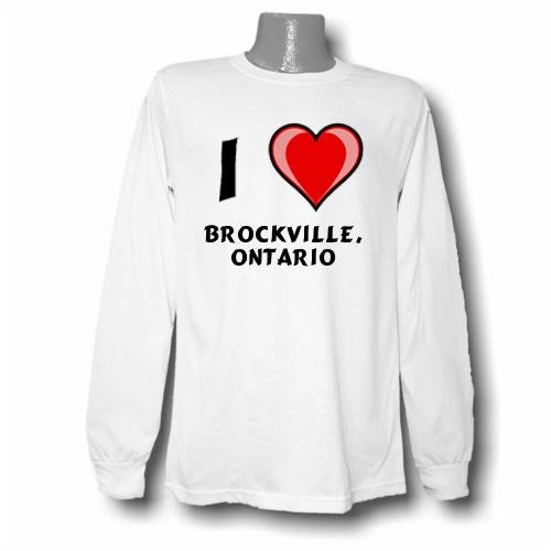 Brockville Sweatshirt