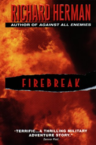 Firebreak, RICHARD HERMAN