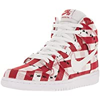 Nike Mens Dunk High Skate Shoe
