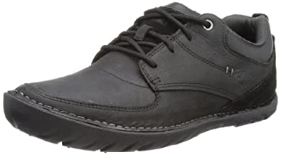 Caterpillar Abilene Shoes UK 7 Black