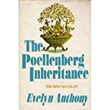 The Poellenberg inheritance [by] Evelyn Anthony