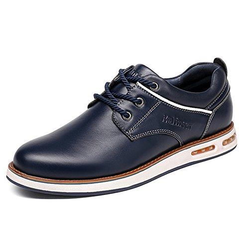 Casual chaussures en été /Chaussures de loisirs UK/Chaussures de Conseil/Chaussures respirantes en cuir
