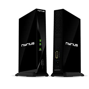 Nyrius NAVS500 HD 1080p HDMI Digital Wireless Audio Video Sender Transmitter & Receiver System