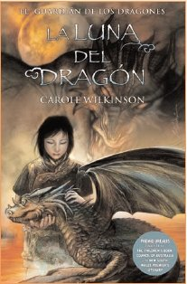 La Luna Del Dragón descarga pdf epub mobi fb2
