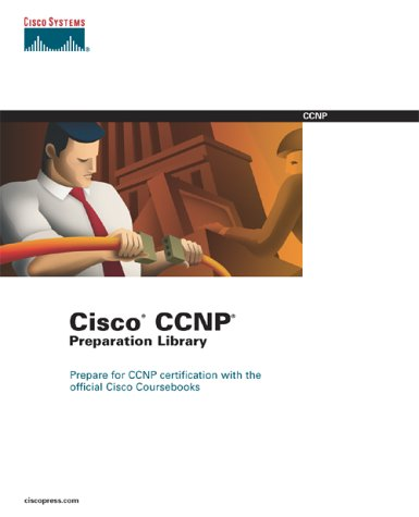 Cisco CCNP Preparation Library