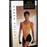 Great Weighted Workout [VHS]
