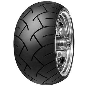 Metzeler ME 880 Marathon XXL Rear Tire - 160/60VR-18/-- 