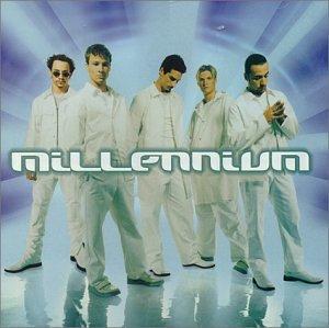Backstreet Boys - Millenium [+2 Bonus] - Zortam Music