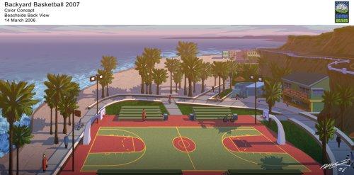 backyard sports basketball 2007 electronics video game consoles