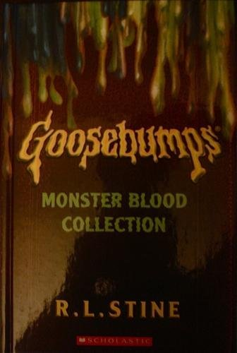 Monster Blood II by R.L. Stine