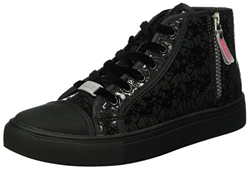 fioruccifdah037-scarpe-da-ginnastica-basse-donna-nero-nero-nero-36