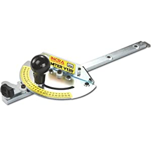 INCRA MiterV120 Miter Gauge at Sears.com