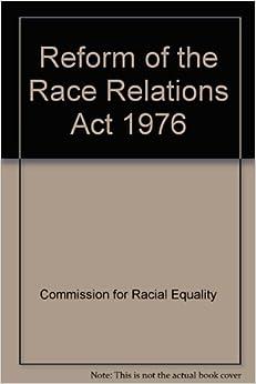 The Race Relations Act 1976 (Amendment) Regulations 2003