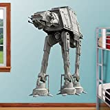 AT-AT REAL.BIG. Fathead Wall Graphics 4'3