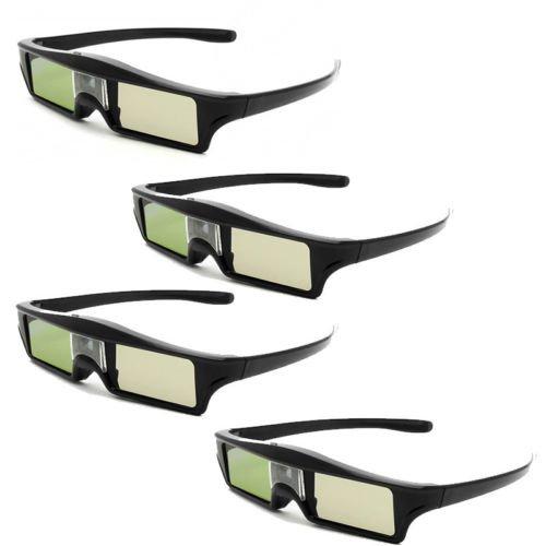 eyoyo-3d-ir-active-shutter-glasses-for-benq-w1070-w700-w710st-dlp-link-projector-4-pcs