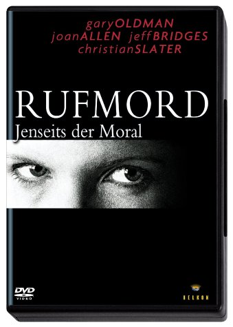Rufmord - Jenseits der Moral hier kaufen