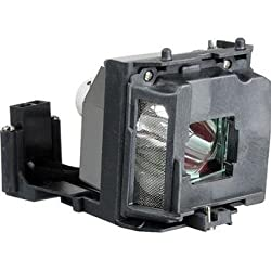 Electrified AN-F212LP Replacement Lamp with Housing for Sharp Projectors