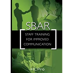 SBAR: Staff Training for Improved Communication