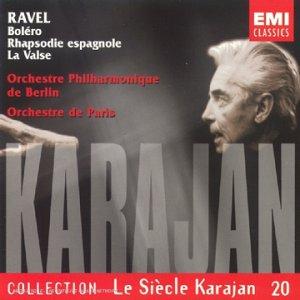 Ravel Bolero La Valse Rhapsodie Espagnole Herbert