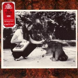 The White Stripes - The Denial Twist (Live) [Vinyl Single] - Zortam Music