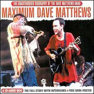 Dave Matthews Band - Maximum Dave Matthews - Zortam Music