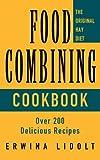Erwina Lidolt Food Combining Cookbook