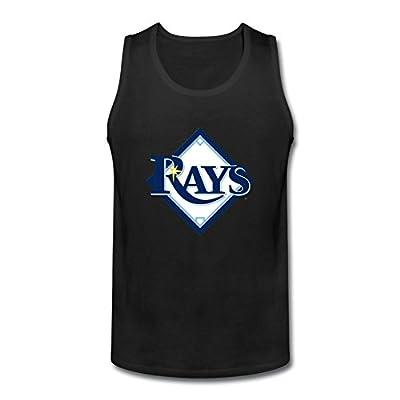 Men's Tampa Bay Rays Vest Tank Tops