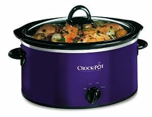 Crockpot SCV400D Schongarer, 3.5 Liter