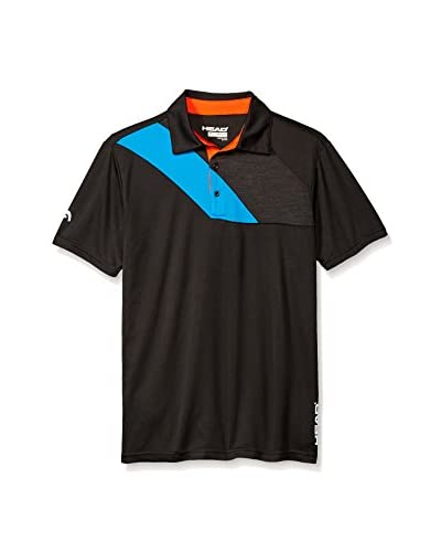 HEAD Men's Tactical Polo