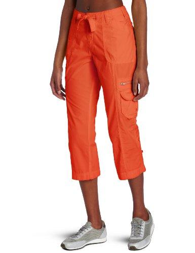 Calvin Klein Performance Women's Convertible Length Capri Pant