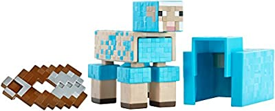 Minecraft Basic Action Figure by Mattel