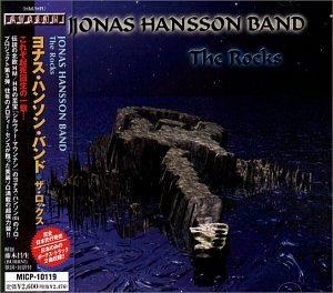 Jonas Hansson - Classica