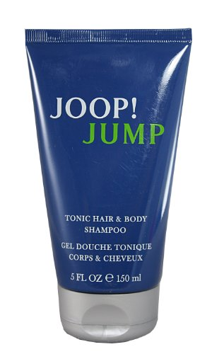 Joop! JOOP! JUMP Hair and Body Shampoo Donna, 150 ml