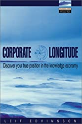 Corporate Longitude: What you need to know to navigate the knowledge economy