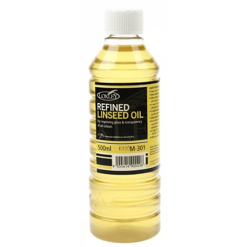 artists-refined-linseed-oil-500ml