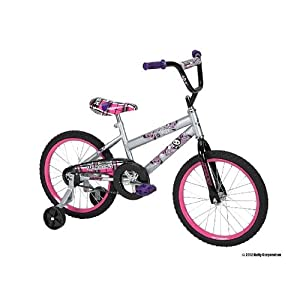 Bikes 18 Inch Huffy inch Skelanimals Bike